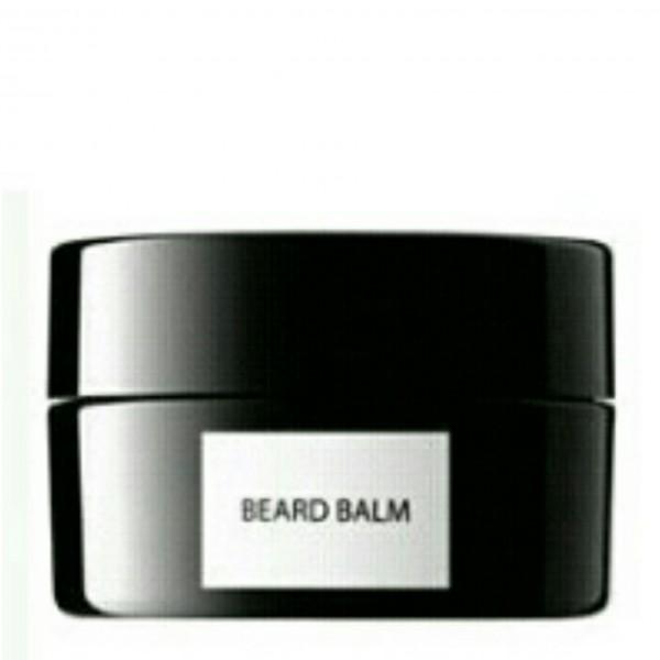 Beard Balm novità per la pelle maschile