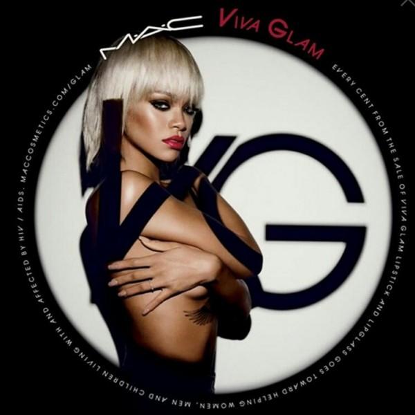 Nuova campagna Viva Glam