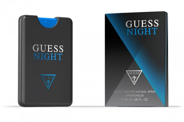 GUESS GIRL & NIGHT