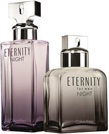 Eternity Night Calvin Klein.